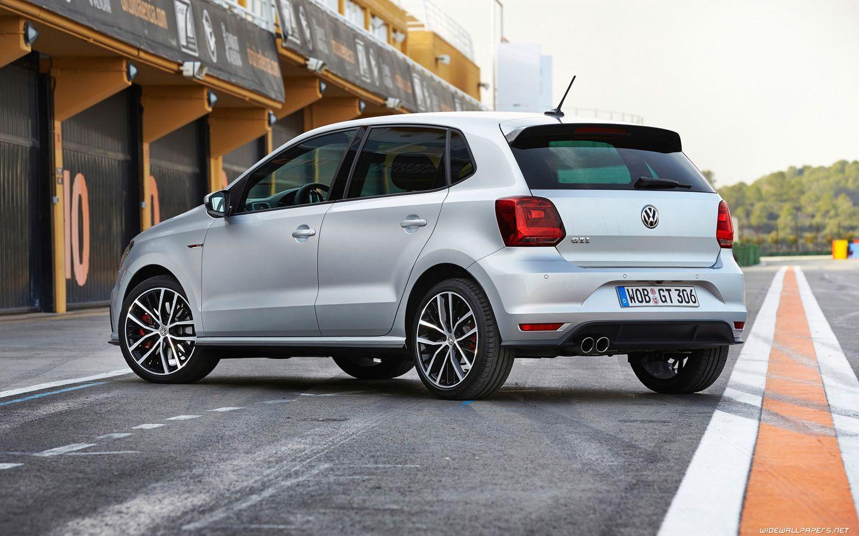 Volkswagen Polo Wallpapers Wallpaper Cave