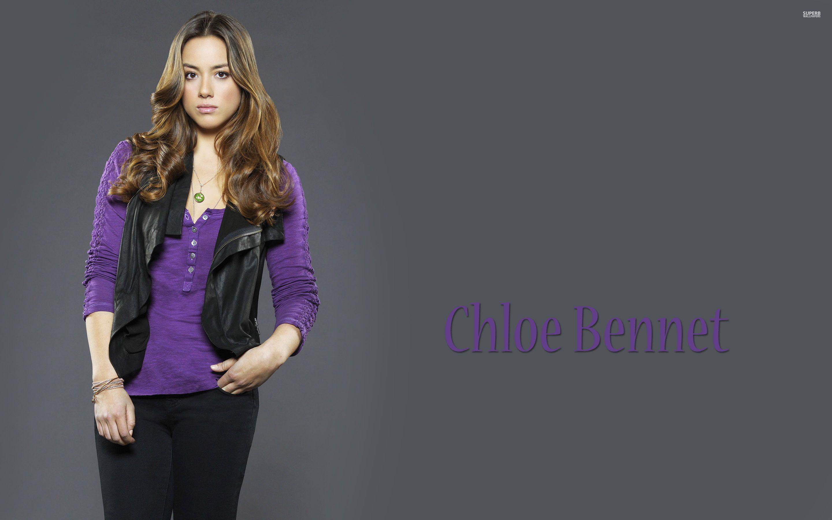 Chloe Bennet Wallpapers Wallpaper Cave