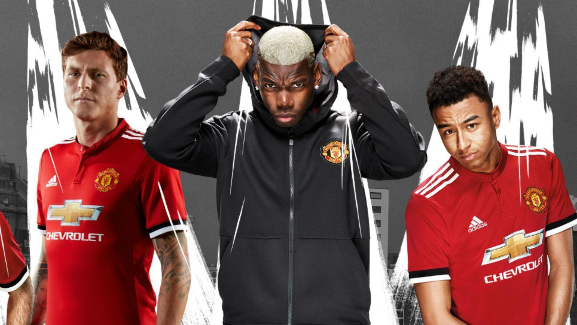 Manchester United Players 2017 Wallpapers Wallpaper Cave
