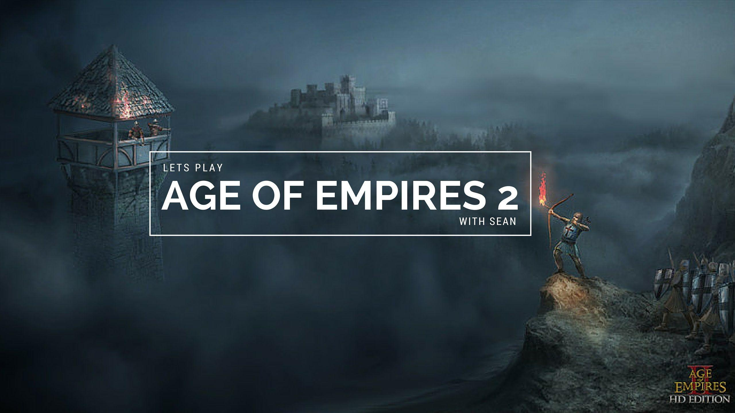 Age Of Empires Hd Wallpapers Wallpaper Cave