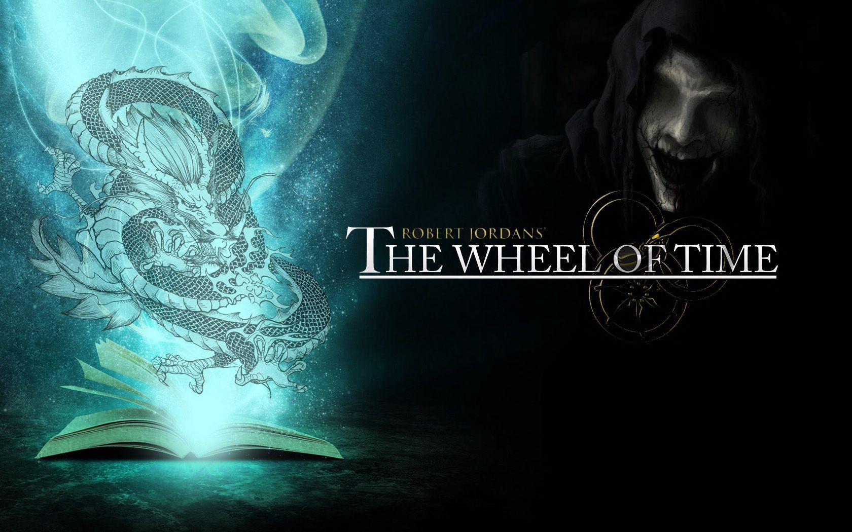 The Wheel Of Time Wallpapers Wallpaper Cave