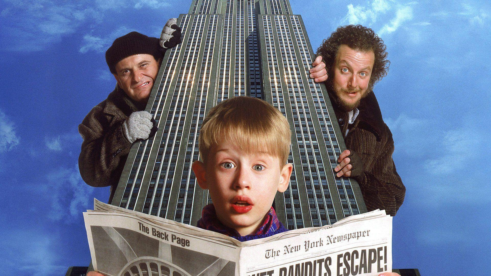 6 Home Alone HD Wallpapers