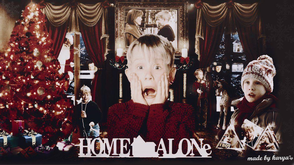 Home Alone Wallpapers