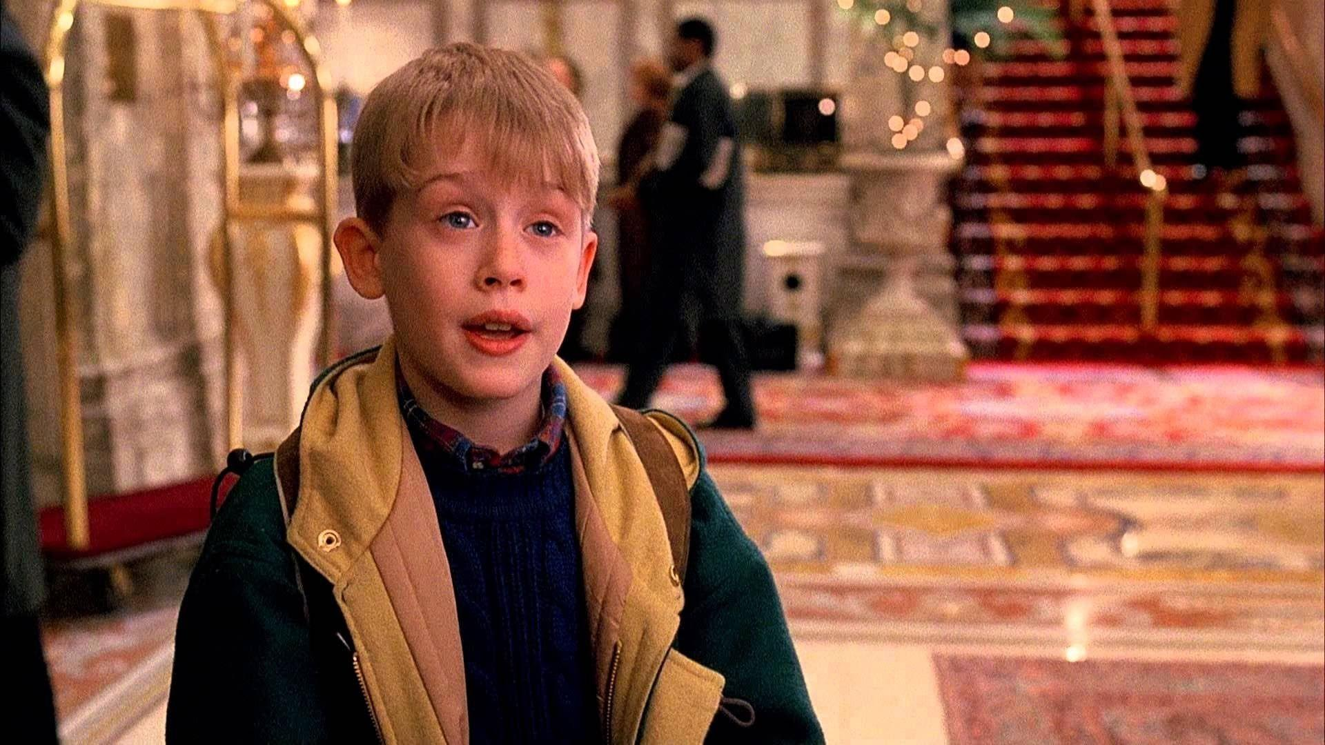 Home alone wallpapers wallpaper cave for Wallpaper home alone