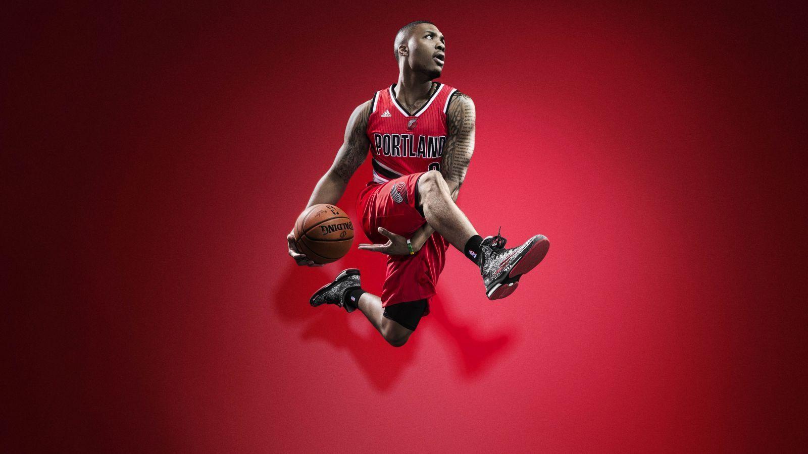 Adidas Basketball Wallpaper 2014