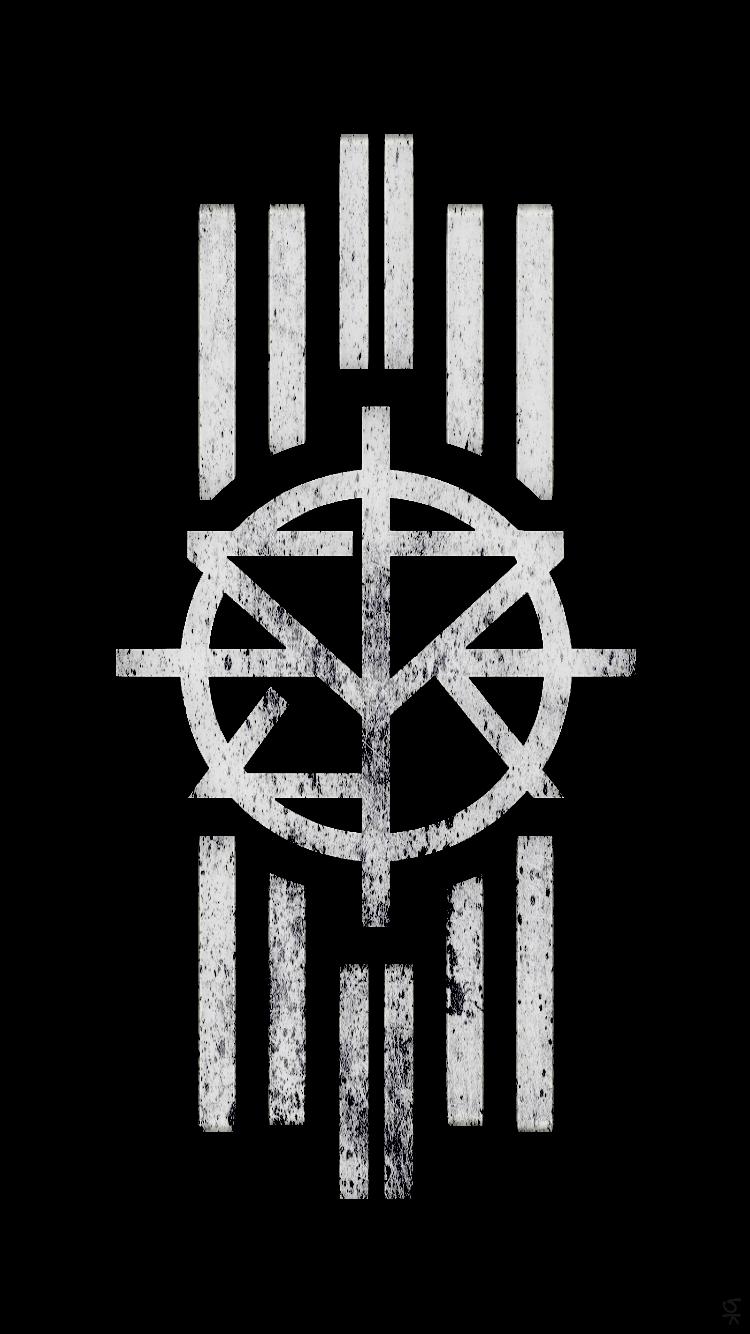 seth rollins logo wallpapers wallpaper cave
