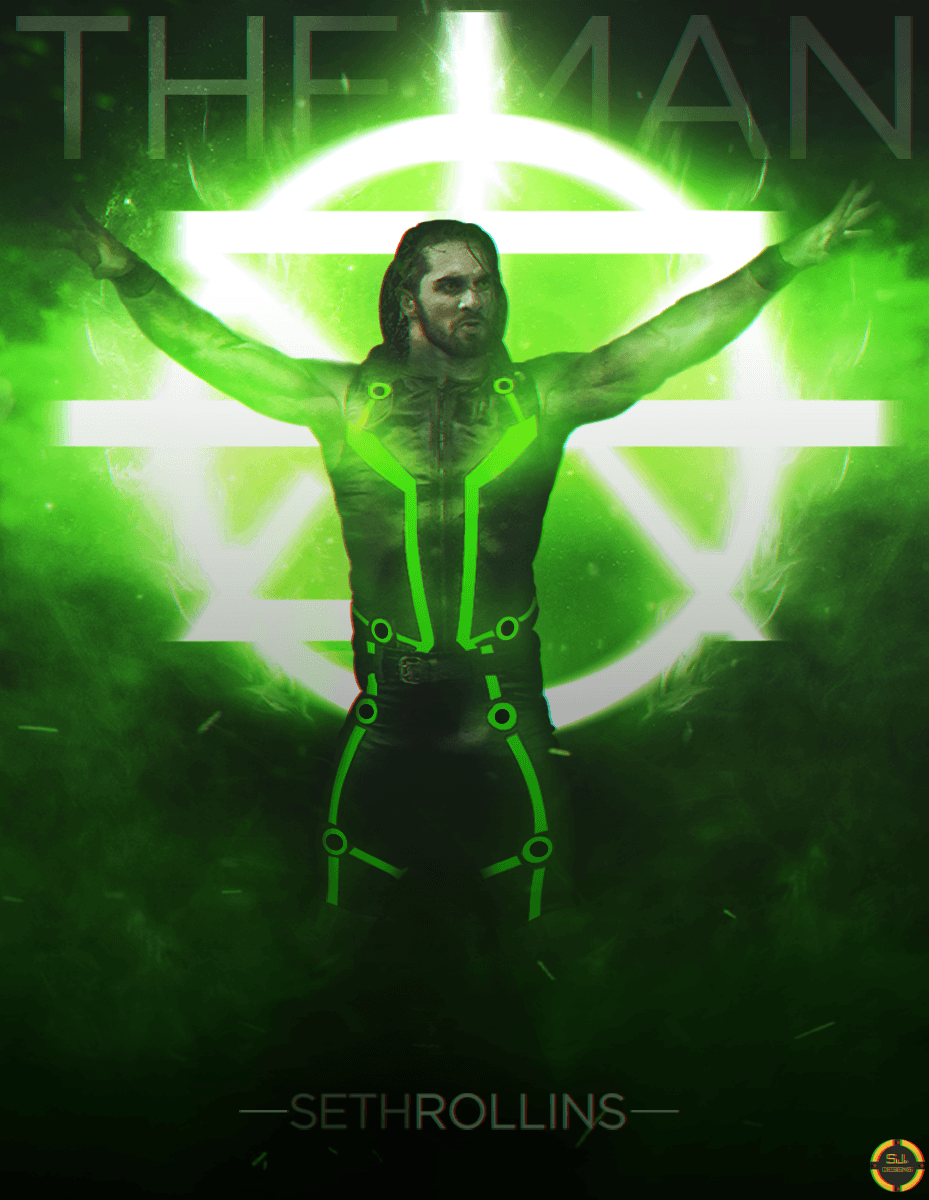 seth rollins logo wallpapers - wallpaper cave