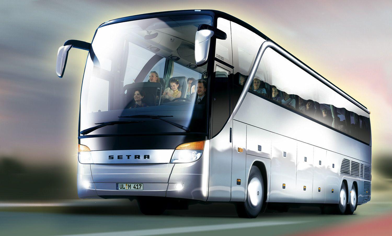 Setra S 417 12 wallpaper - Setra - Trucks | Buses - Wallpaper .