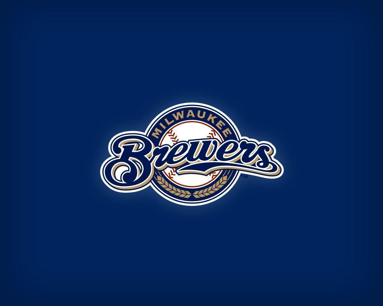 Milwaukee Brewers Wallpapers Wallpaper Cave
