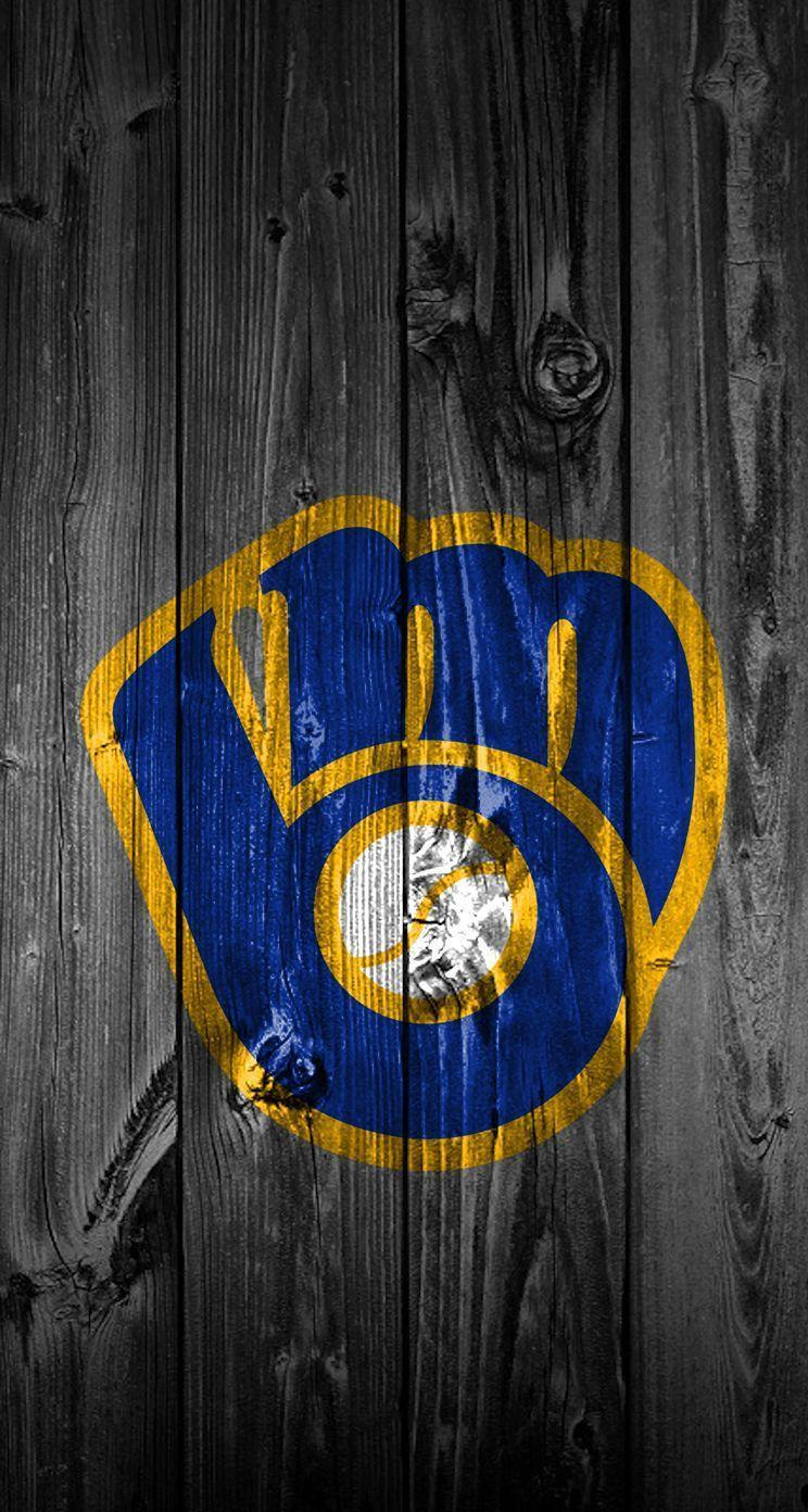 Milwaukee brewers wallpapers wallpaper cave - Milwaukee brewers wallpaper ...