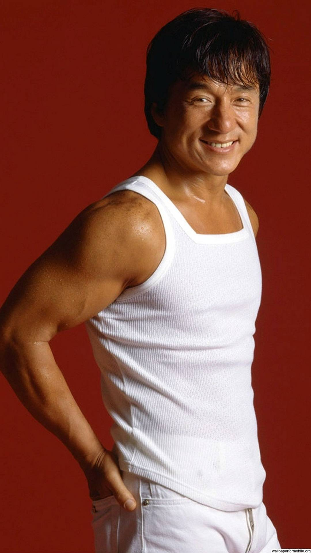 Jackie Chan 2017 Wallpapers Wallpaper Cave