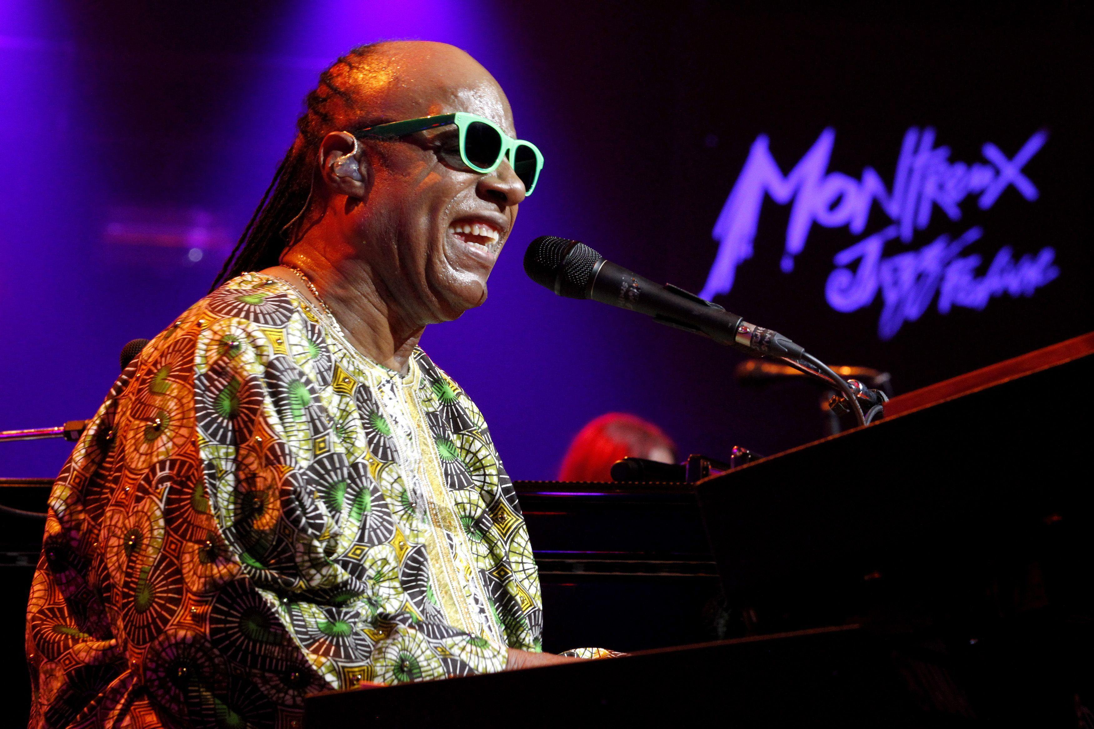 Stevie Wonder Wallpapers, Pictures, Image