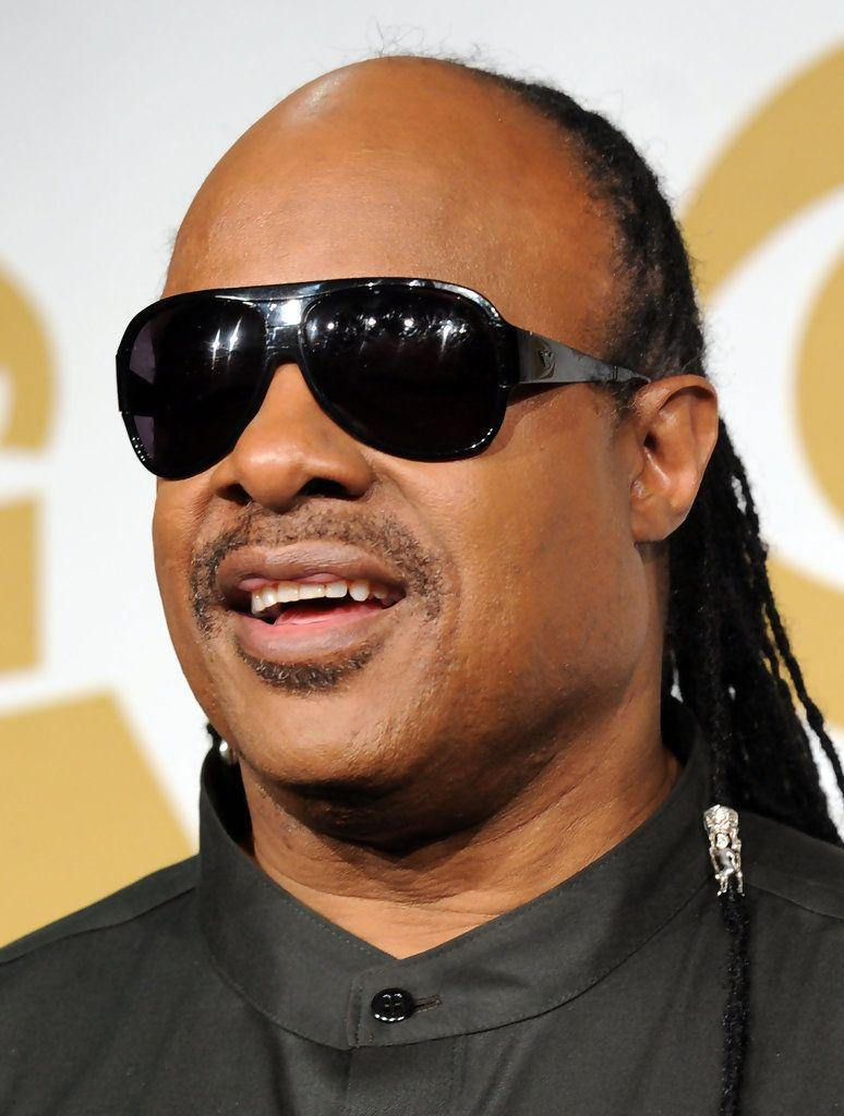 High Res Stevie Wonder Wallpapers Image