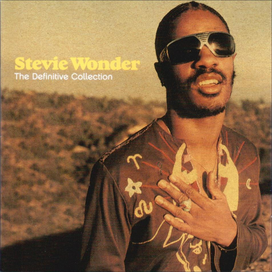 High Quality Stevie Wonder Wallpapers