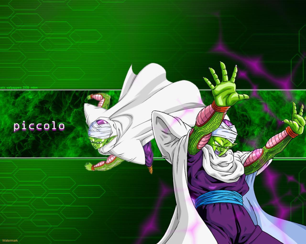 In Gallery Piccolo Wallpapers 50 HD