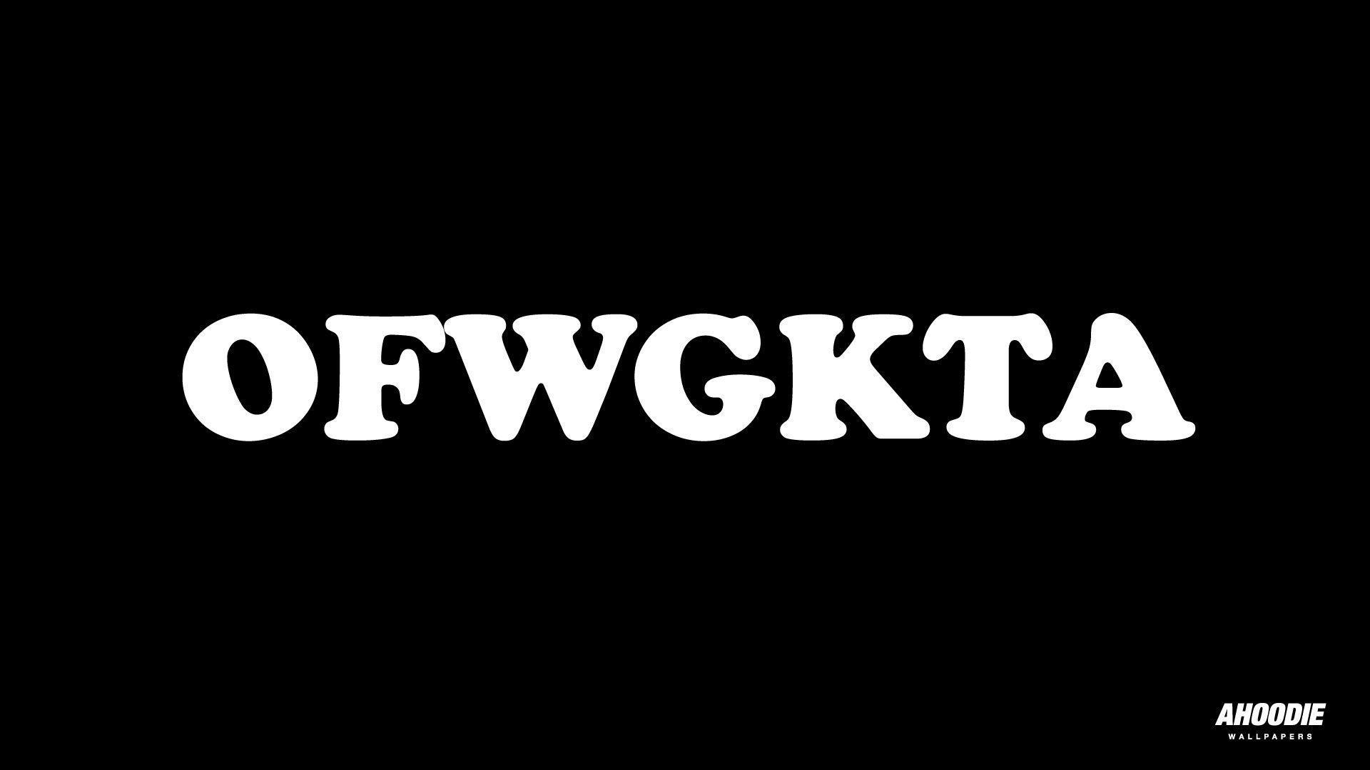 Odd Future Wallpapers - Wallpaper Cave