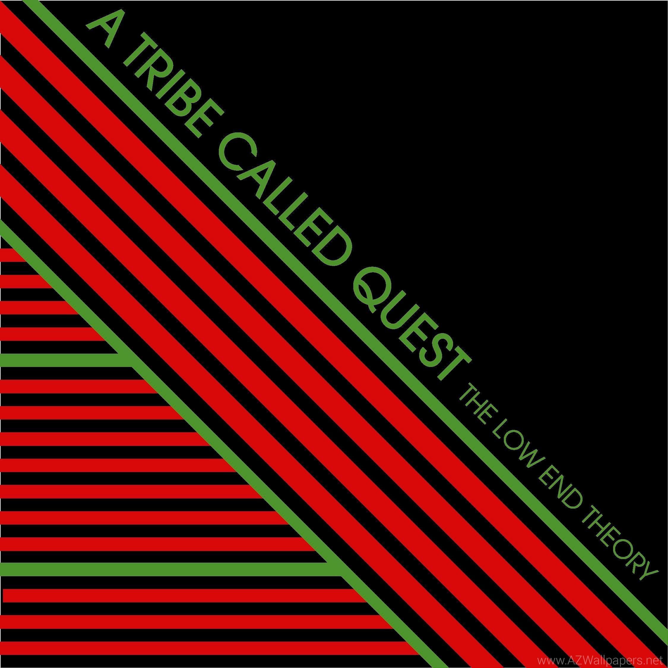 A Tribe Called Quest Wallpapers Wallpaper Cave