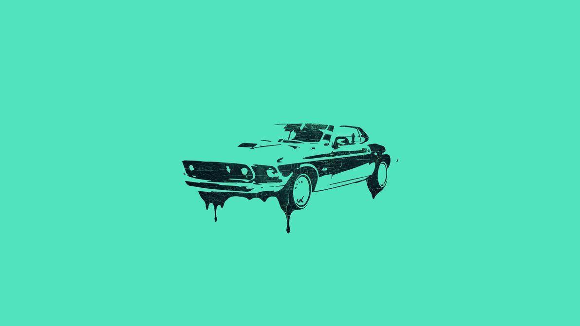 1969 Ford Mustang by TomSimo by TomSimo