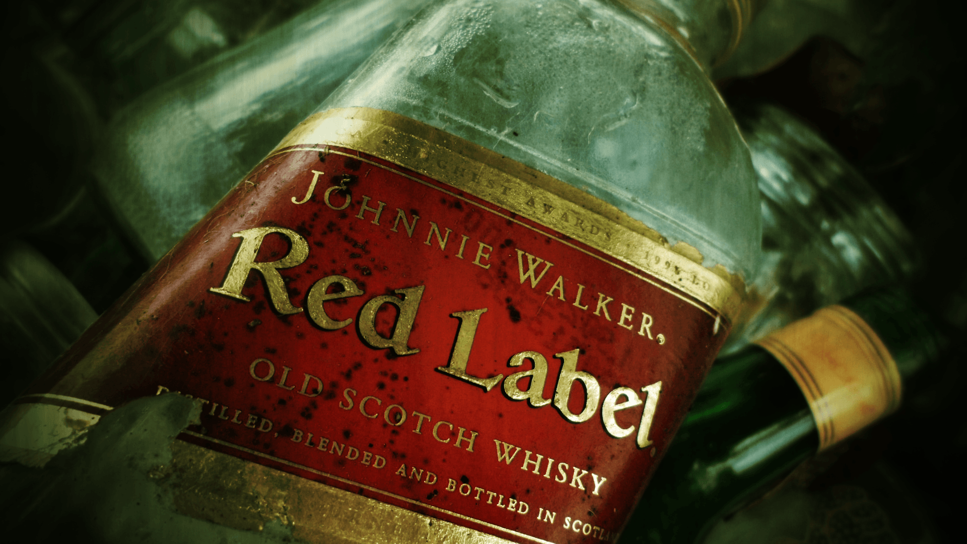Red Label Wallpapers
