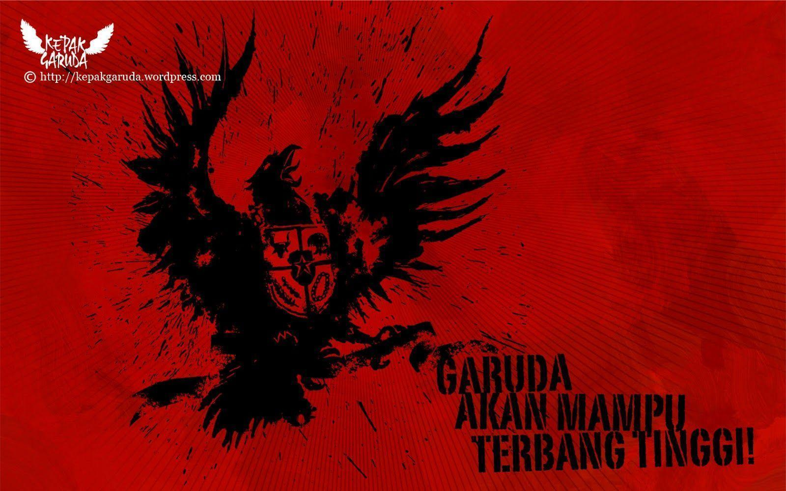 83+ Gambar Wallpaper Garuda Indonesia