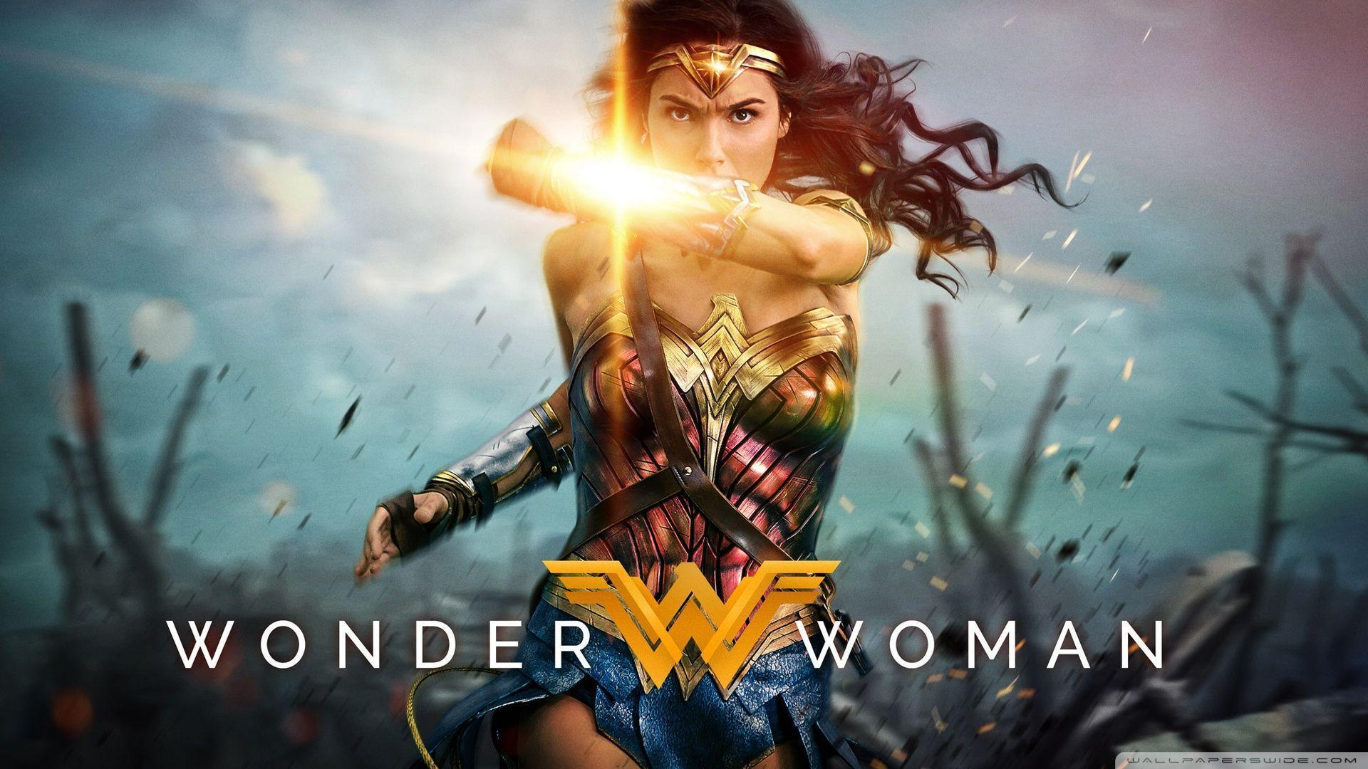Wonder Woman 2017 Movie Wallpapers: Wonder Woman 2017 Wallpapers