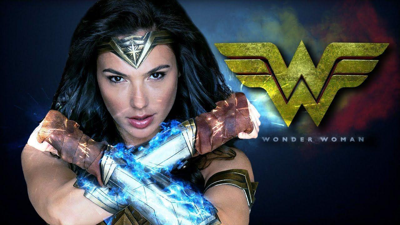Wonderwoman Live Wallpaper: Wonder Woman 2017 Wallpapers