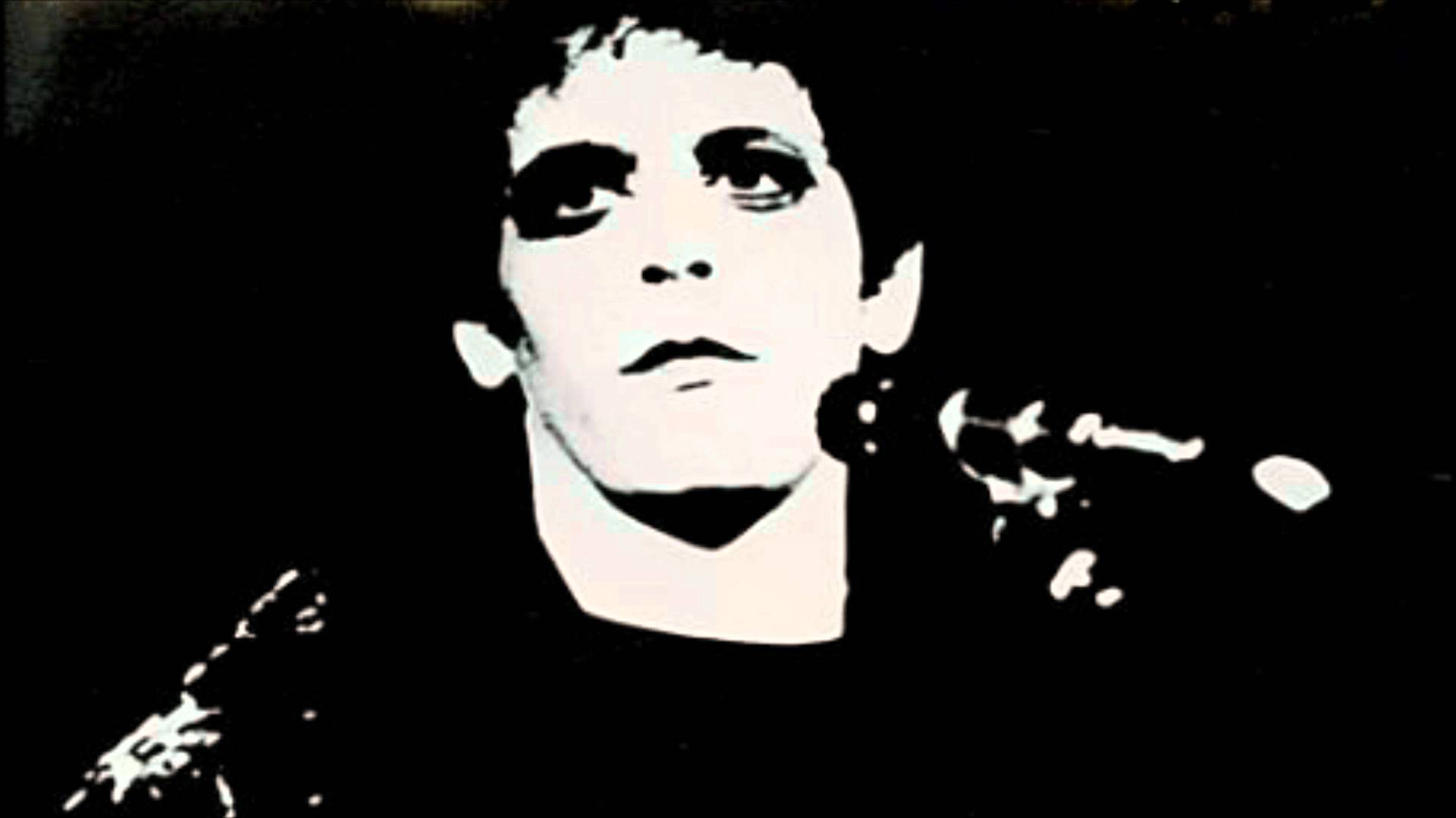 Lou Reed Wallpapers Wallpaper Cave