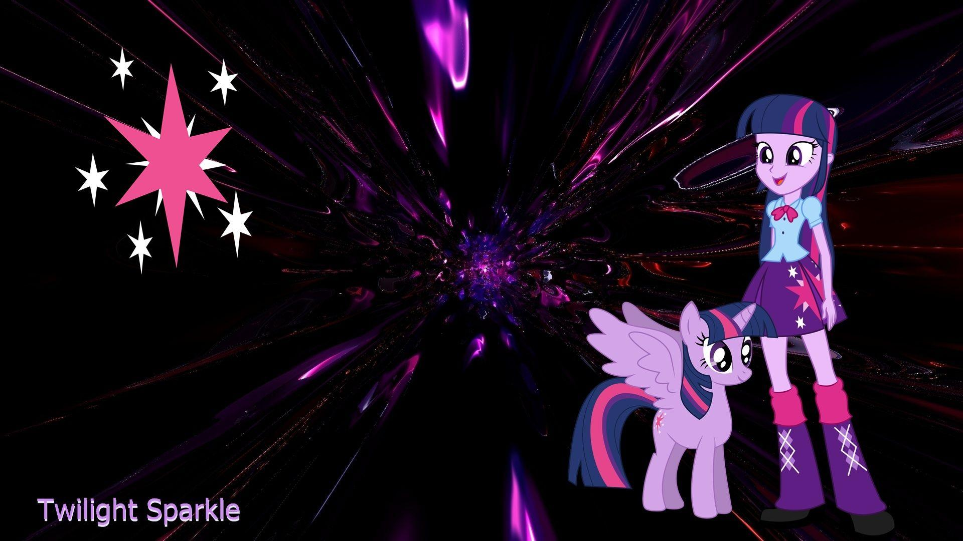 twilight sparkle my little wiki - HD 1920×1080