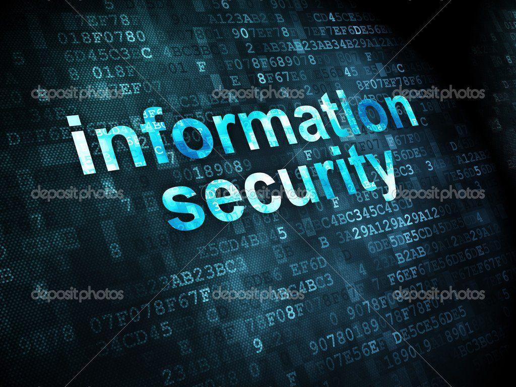 information security wallpaper - photo #4