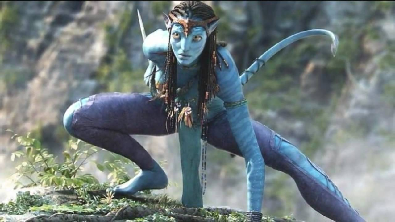 James Cameron's AVATAR 2009