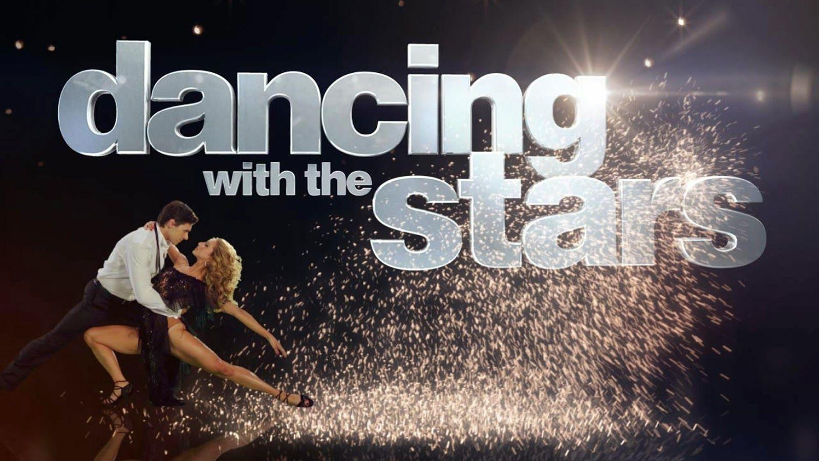 Dancing With The Stars Wallpapers Wallpaper Cave