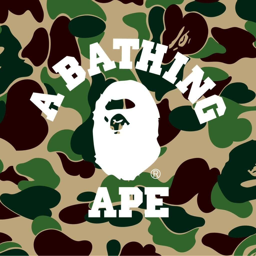 A Bathing Ape Wallpapers Wallpaper Cave