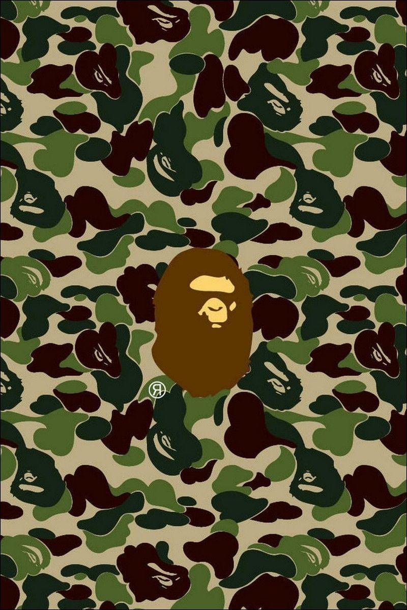 A bathing ape wallpapers wallpaper cave - Bape wallpaper ...