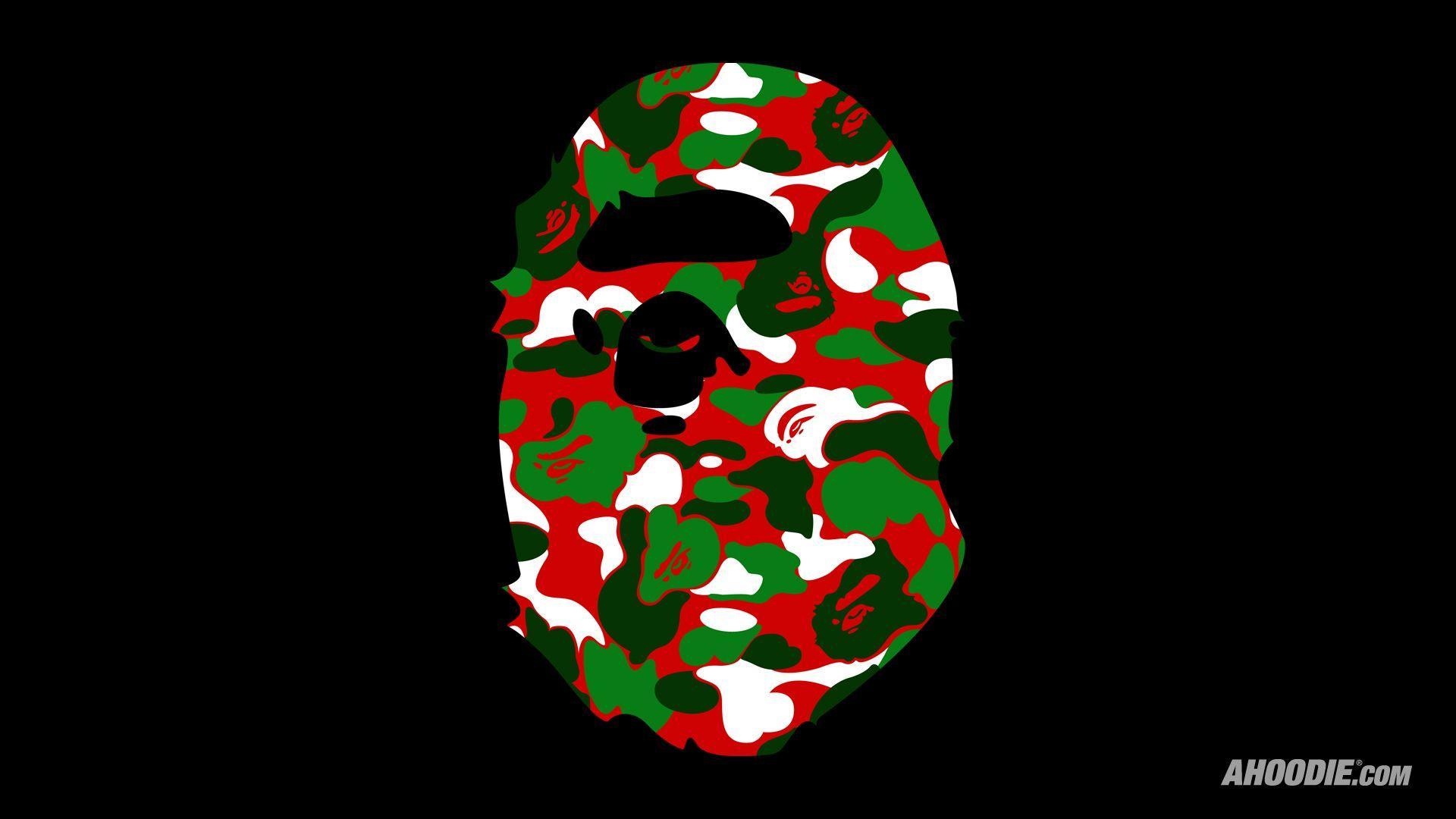 Bape Logo Wallpapers Hd