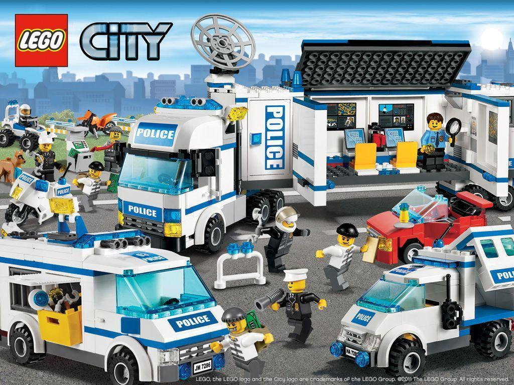 Lego City Wallpapers Pictures | LEGO II. | Pinterest | City .