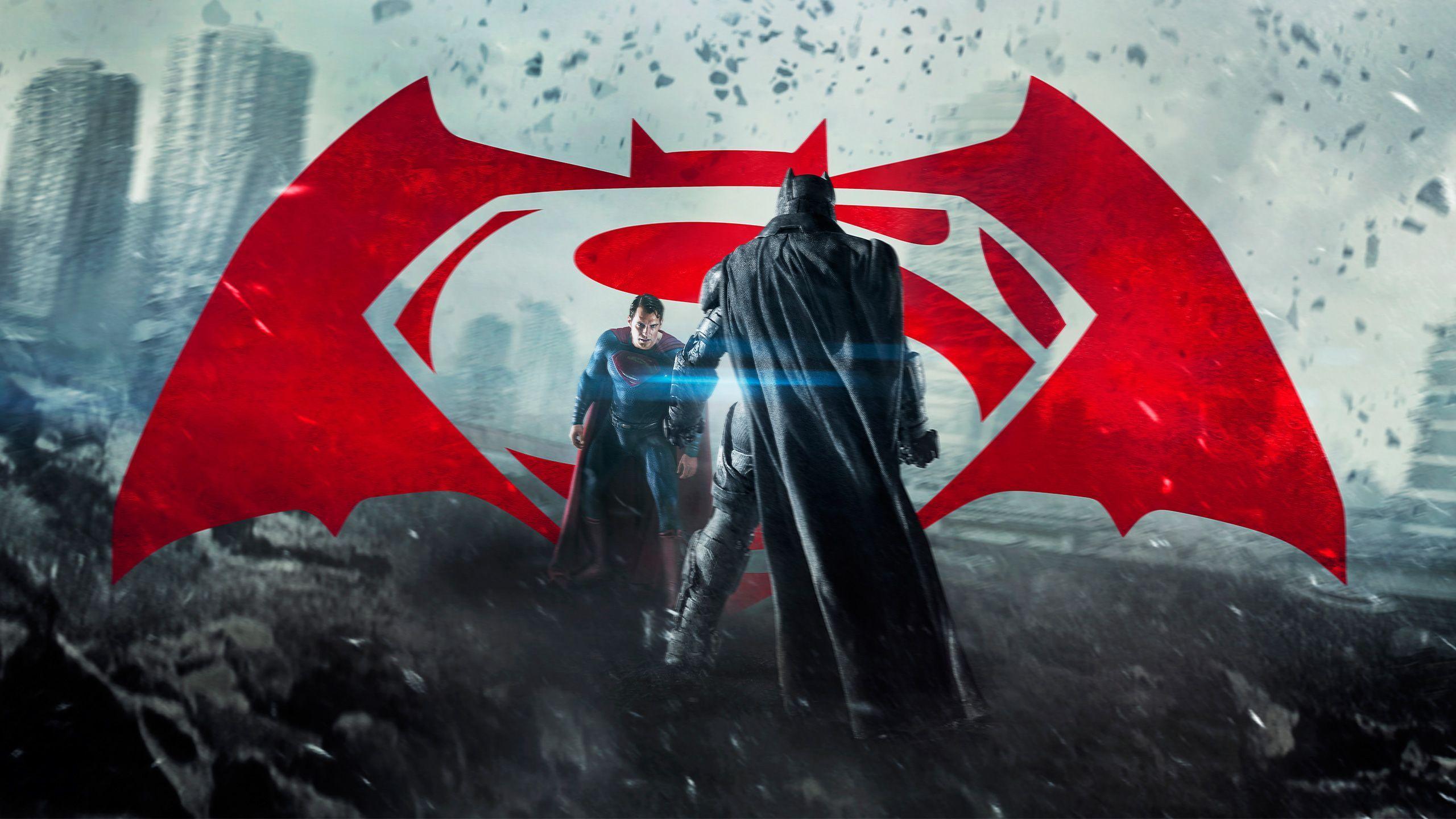 Batman V Superman Dawn Of Justice HD Wallpapers
