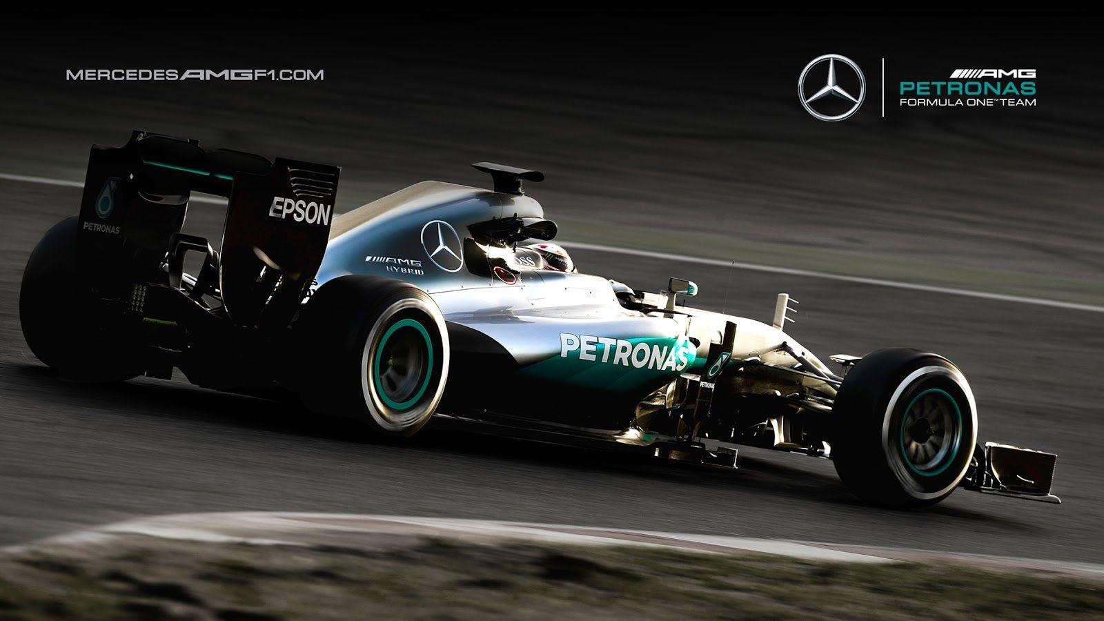 Mercedes f1 wallpapers wallpaper cave for Mercedes benz f1