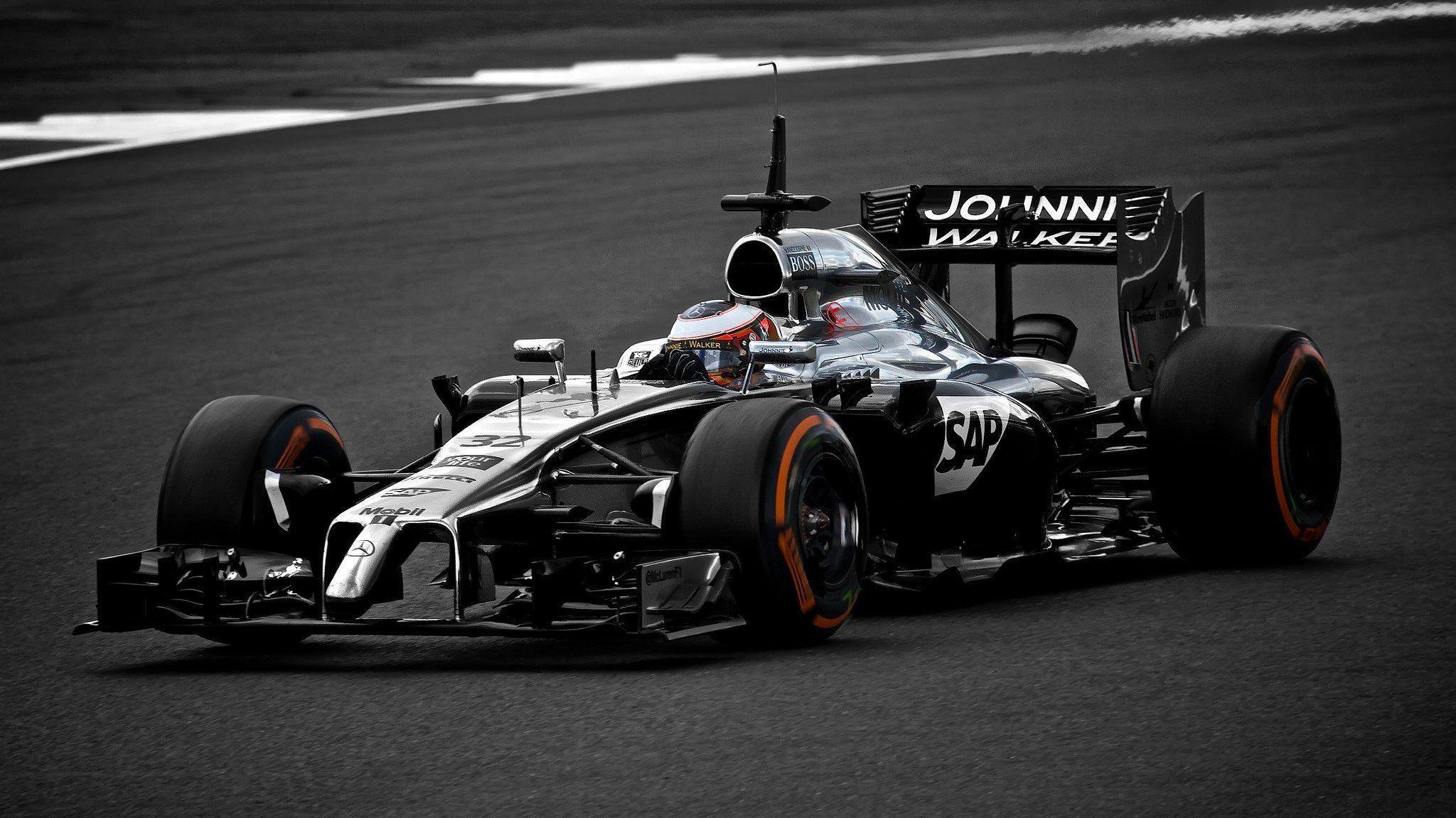 Mclaren F1 Wallpaper Hd 59 Images: Mercedes F1 Wallpapers