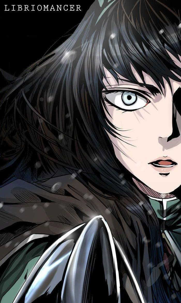 Tower Of God Wallpapers - Wallpaper Cave