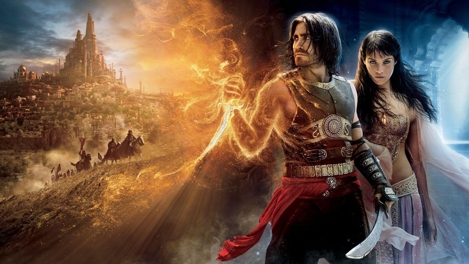 Prince Of Persia HD Wallpapers - Wallpaper Cave |Prince Of Persia Movie Wallpapers