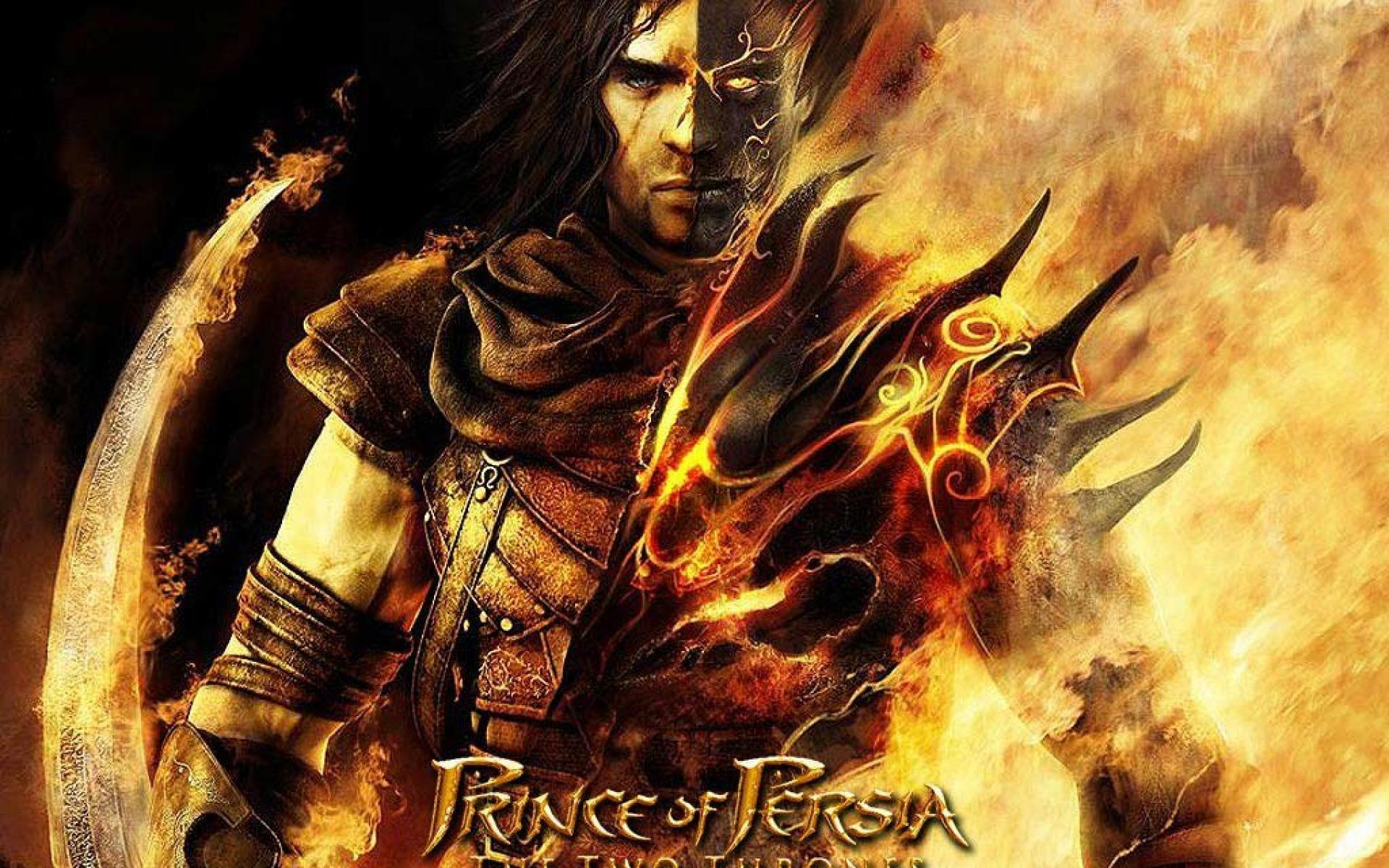 Prince Of Persia The Sands Of Time Wallpapers Wallpaper Cave