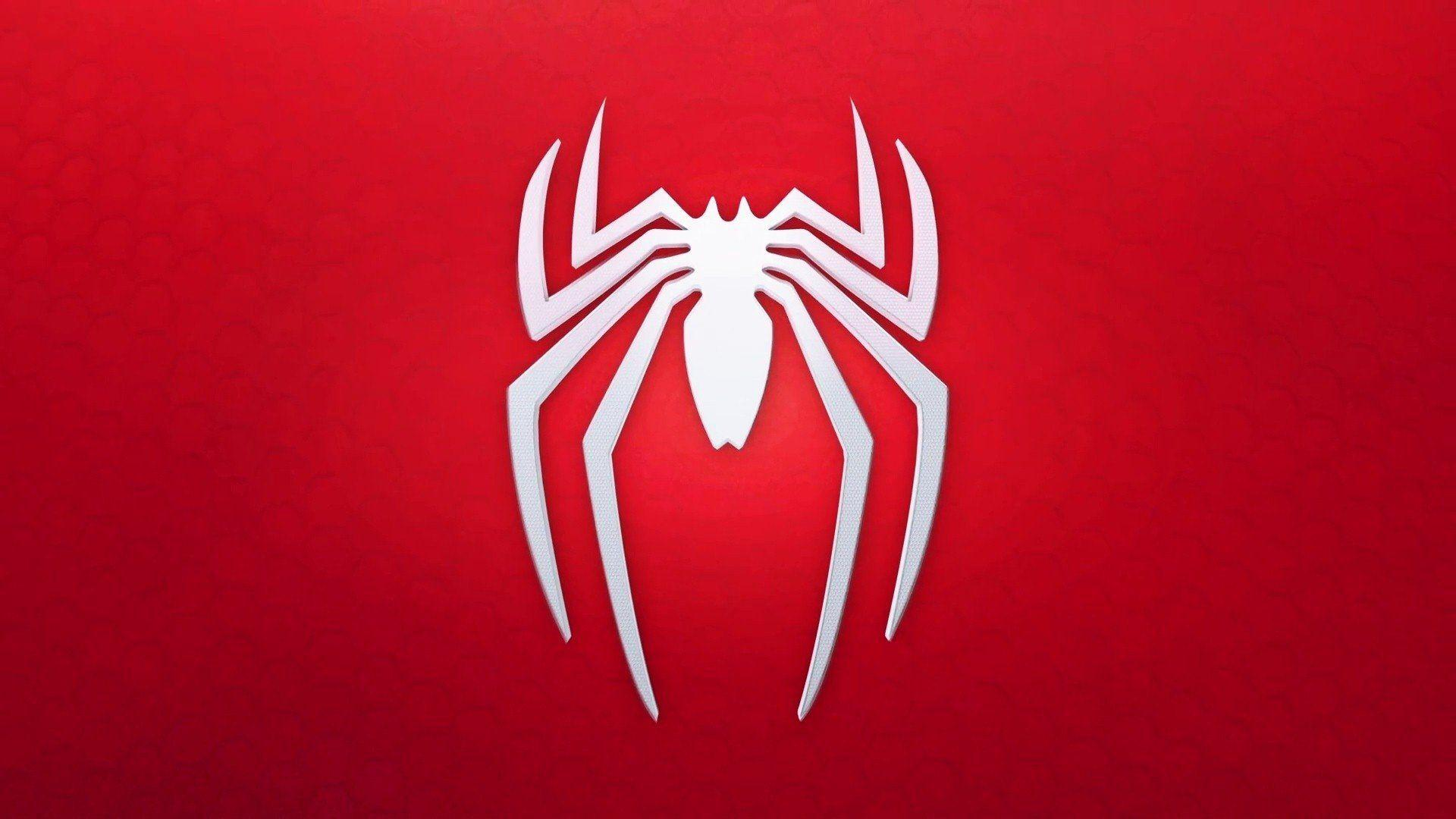 Spider Man Ps4 Wallpapers Wallpaper Cave