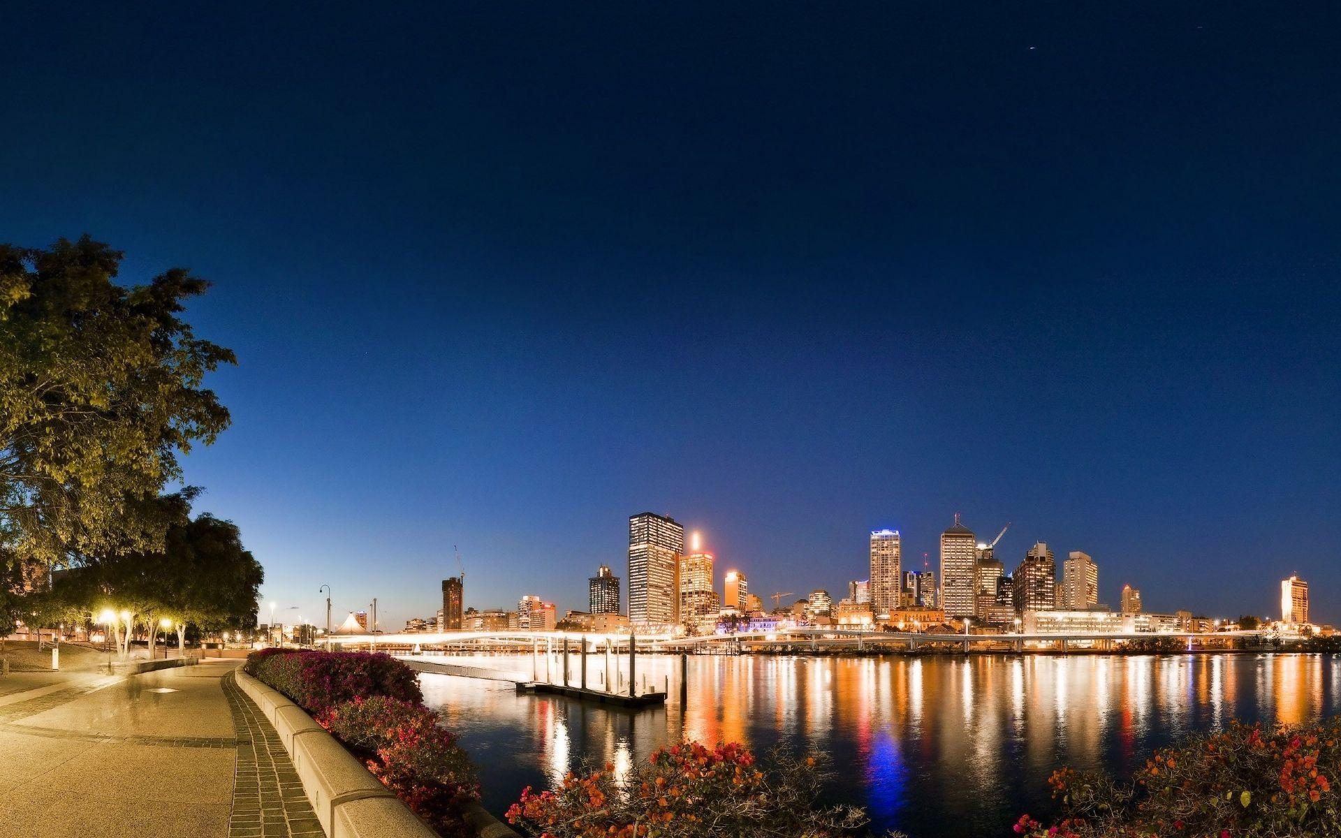 Awesome Brisbane HD Wallpapers - BsnSCB Gallery