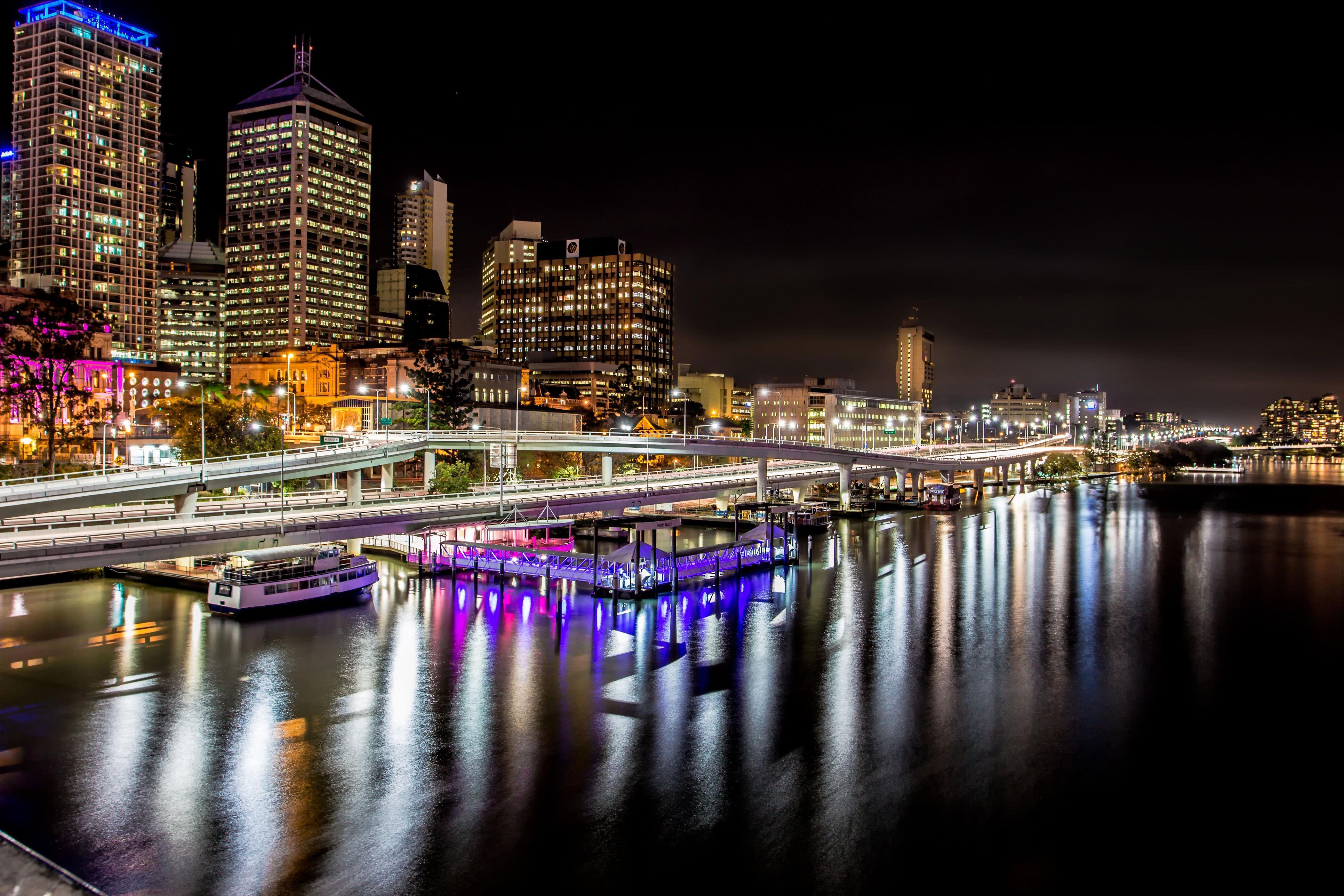 24 Brisbane HD Wallpapers | Backgrounds - Wallpaper Abyss