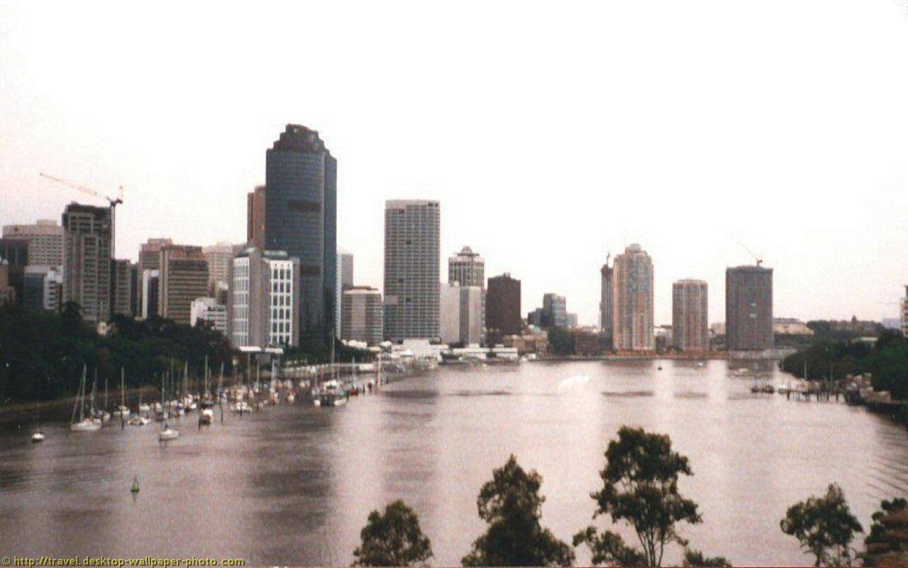 Brisbane australia wallpaper | Wallpaper Wide HD
