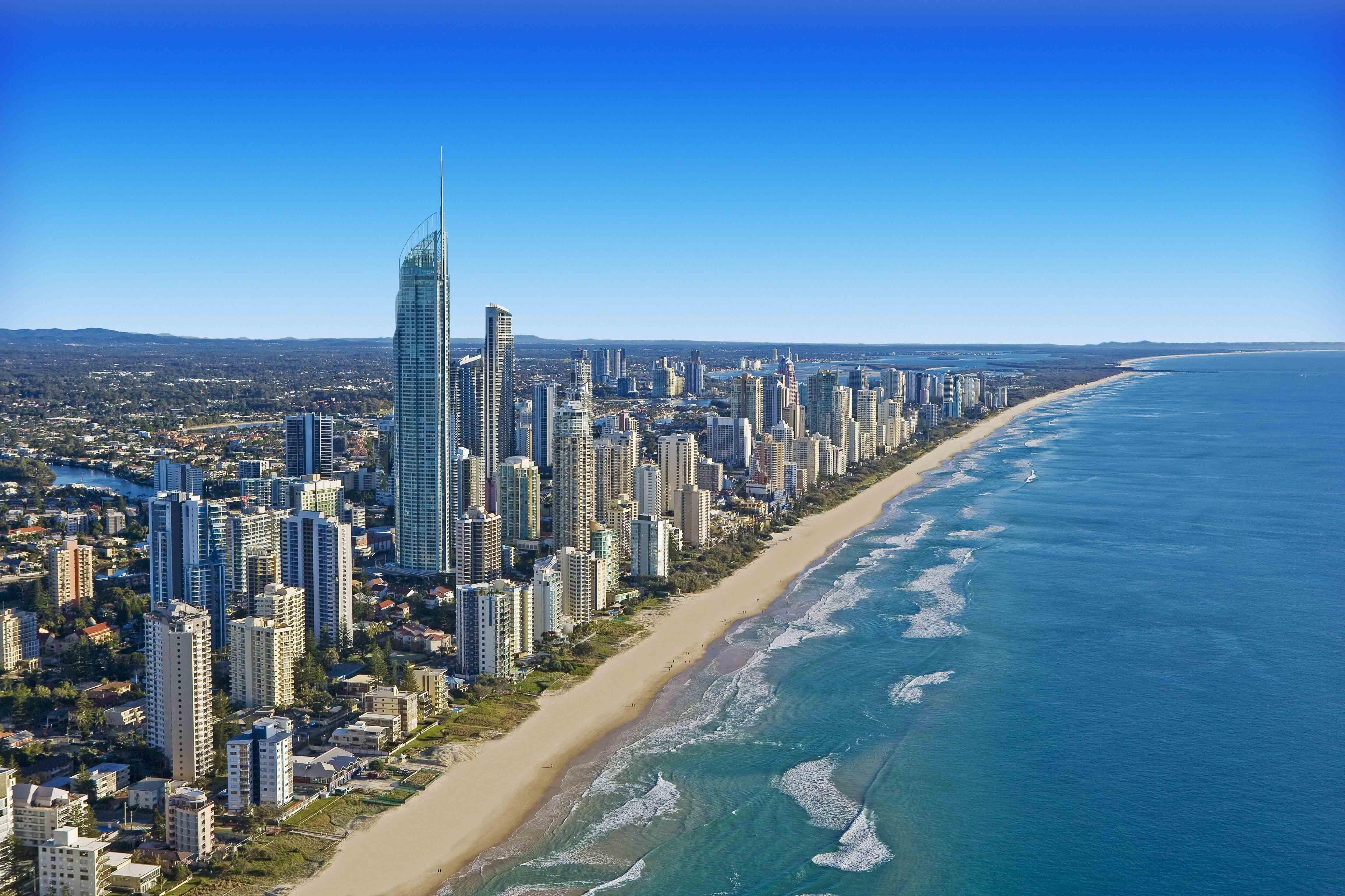 23 Gold Coast HD Wallpapers | Backgrounds - Wallpaper Abyss