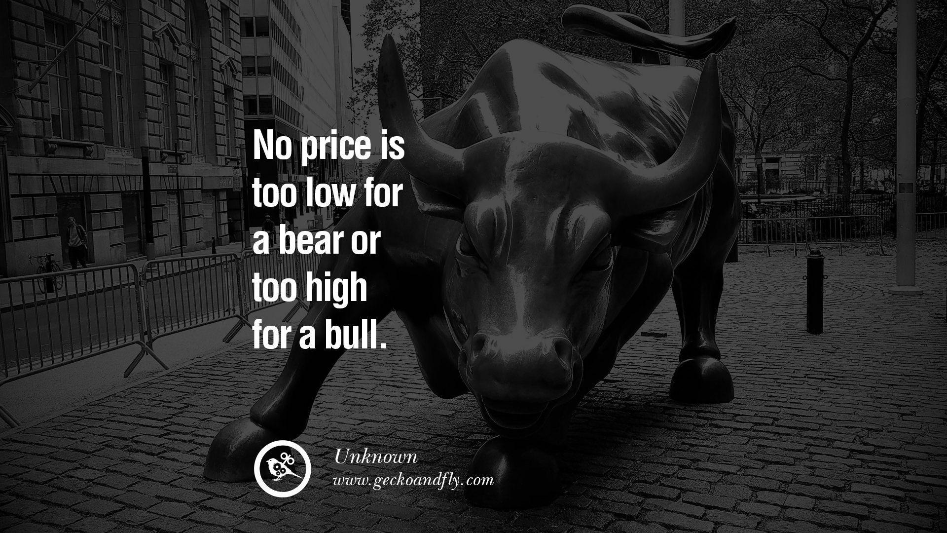 20 Inspiring Stock Market Investment Quotes by Successful Investors