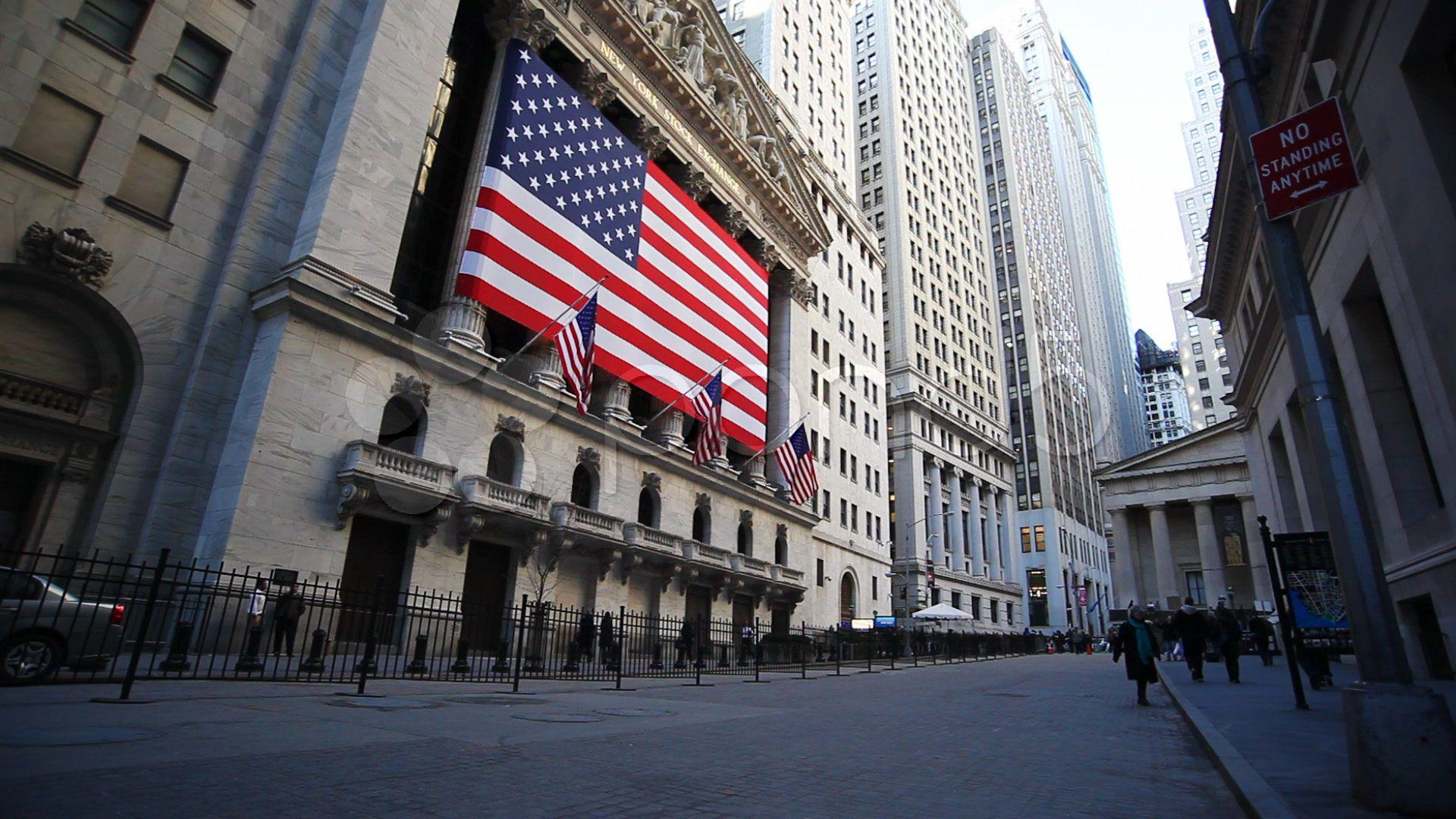 Wall Street HD Wallpapers