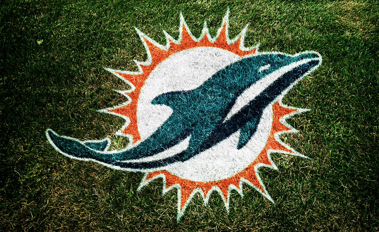 Miami Dolphins Wallpapers - Wallpaper Cave
