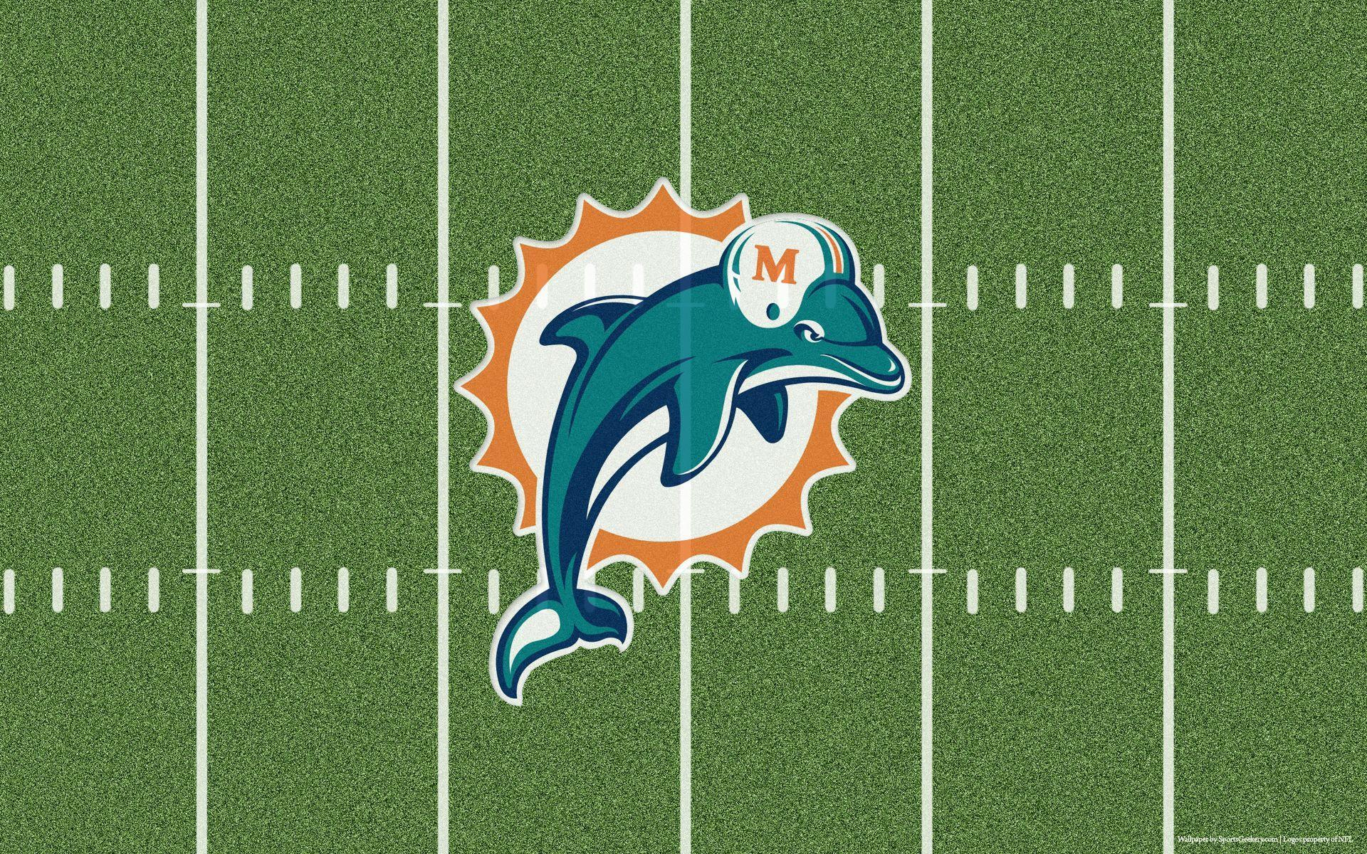 Free Miami Dolphins Wallpaper Screensavers - WallpaperSafari